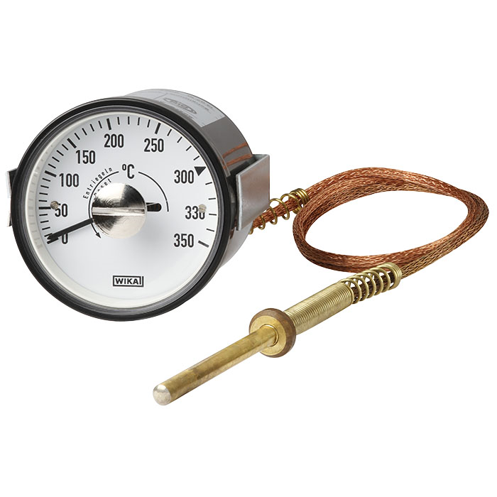 SB15膨胀式温度计