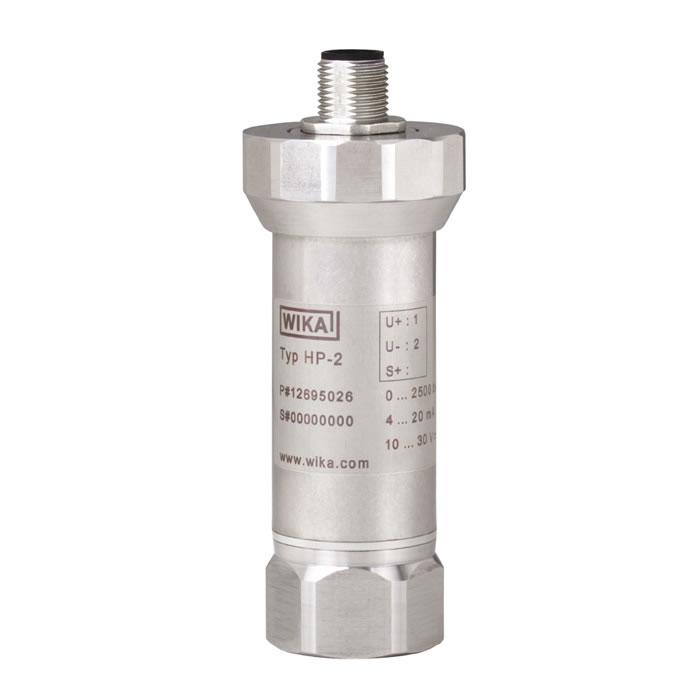 HP-2型压力变送器