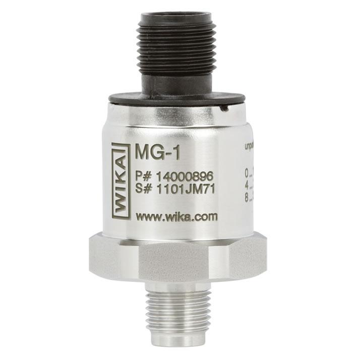 MG-1型压力变送器