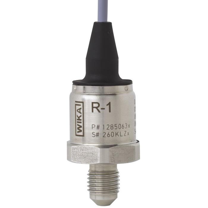 R-1型压力变送器